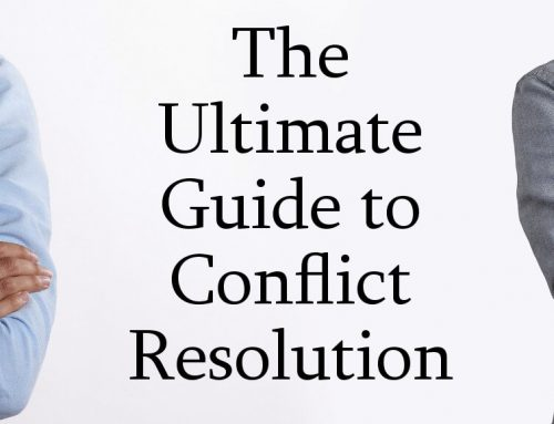 The Ultimate Guide to Conflict Resolution