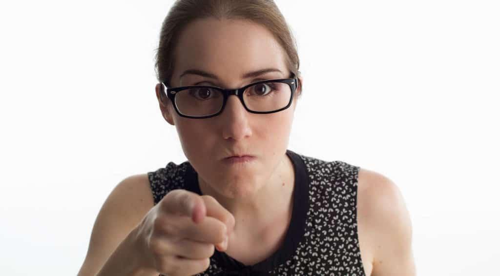7 ways we handle conflict poorly
