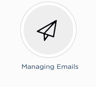 time management tips - Managing Emails
