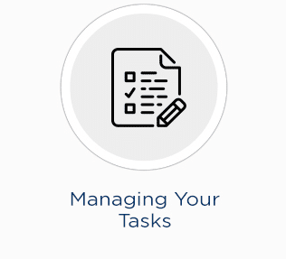 time management tips - Managing Your Tasks