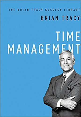 time management by Brian Tracy