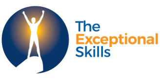 The Exceptional Skills Logo