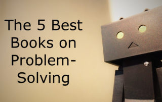 The 5 Best Books on Problem-Solving