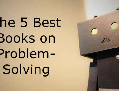 The 5 Best Books on Problem Solving (in 2019)