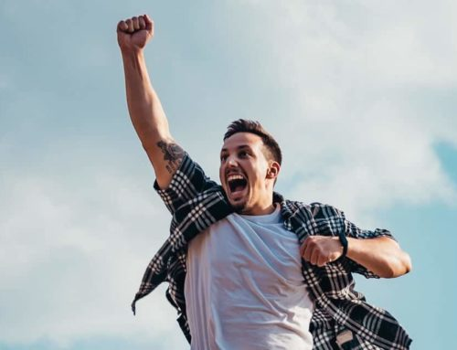 How to Achieve Your Goals (7 Simple Steps to Make Them Happen)